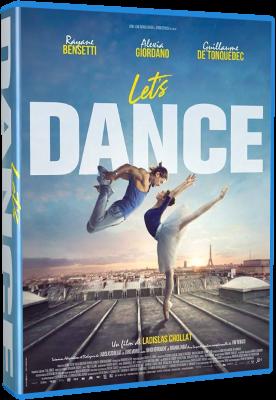 Let's Dance (2019).avi WEBRiP XviD AC3 - iTA