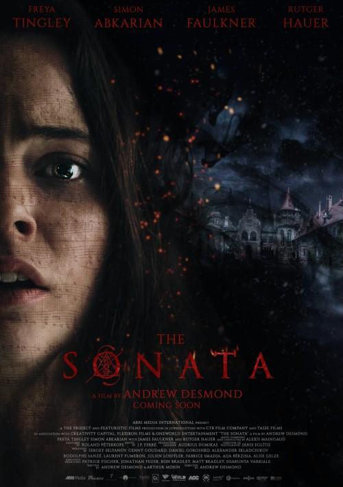 Sonata / The Sonata (2018) PLSUBBED.WEB-DL.x264-FOX / Napisy PL