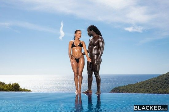 Blacked – Lexi Dona – I Saw You Looking At Him Online Free