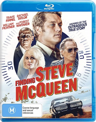 Finding Steve McQueen (2019).avi BDRiP XviD AC3 - iTA