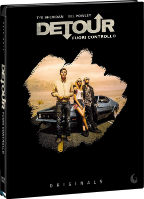 Detour - Fuori Controllo (2016).avi BDRiP XviD AC3 - iTA