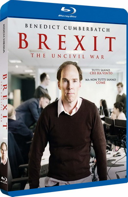 Brexit - The Uncivil War (2019).avi BDRiP XviD AC3 - iTA