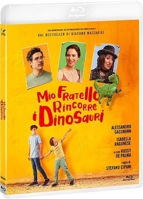 Mio Fratello Rincorre I Dinosauri (2019).avi BDRiP XviD AC3 - iTA
