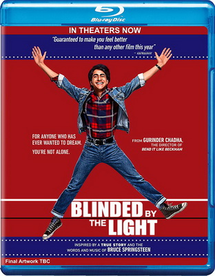 Blinded By The Light - Travolto Dalla Musica (2019).avi BDRiP XviD AC3 - iTA