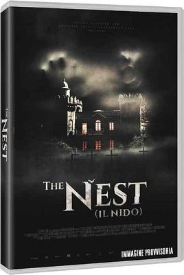 The Nest - Il Nido (2019).avi BDRiP XviD AC3 - iTA