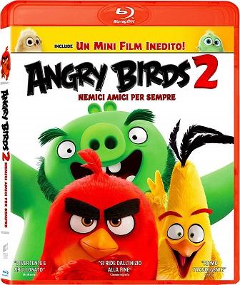 Angry Birds 2 - Nemici Amici Per Sempre (2019).avi BDRiP XviD AC3 - iTA