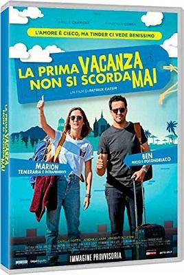 La Prima Vacanza Non Si Scorda Mai (2019).avi DVDRiP XviD AC3 - iTA