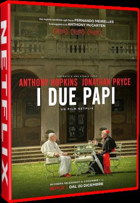 I Due Papi (2019).avi WEBRiP XviD AC3 - iTA