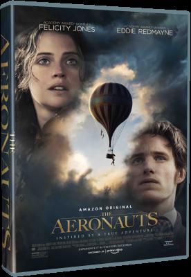 The Aeronauts (2019).avi WEBRiP XviD AC3 - iTA