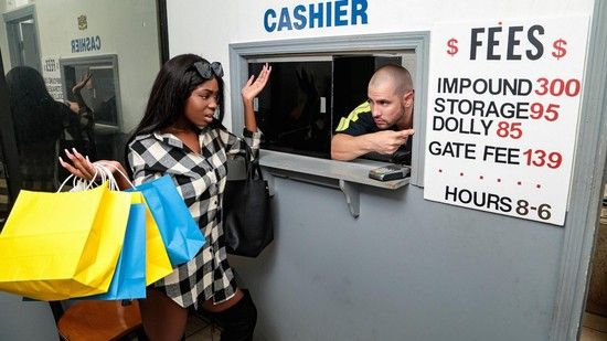 [RKPrime] Tori Montana (Impounding Her) Online Free