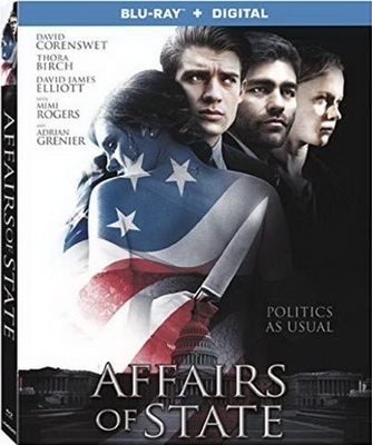 Affairs Of State - Intrighi Di Stato (2018).avi BDRiP XviD AC3 - iTA