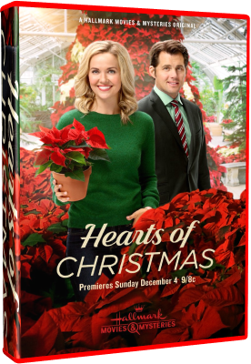 Hearts Of Christmas (2016).avi WEBRiP XviD AC3 - iTA