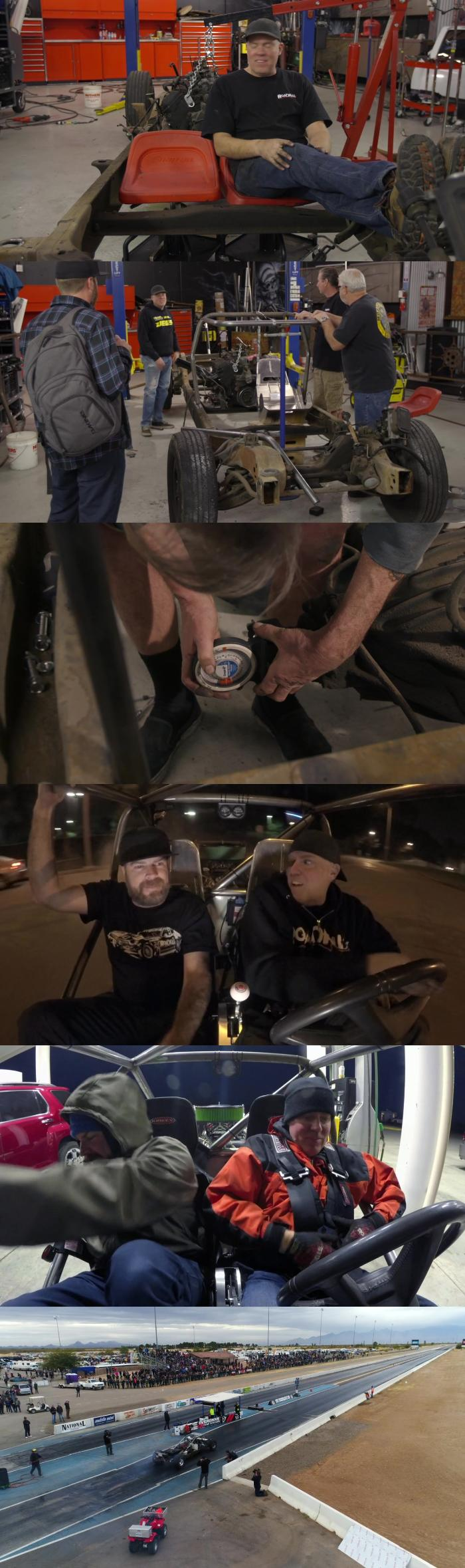 roadkill s07e03 The ugly truckling dragster 720p web h264-robots