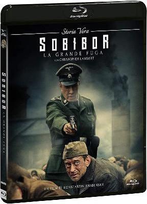 Sobibor - La Grande Fuga (2018).avi BDRiP XviD AC3 - iTA