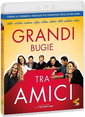 Grandi Bugie Tra Amici (2019).avi BDRiP XviD AC3 - iTA