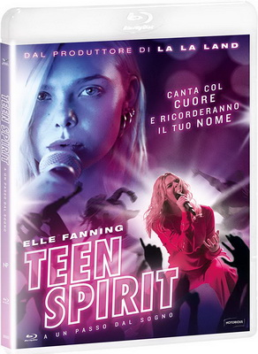 Teen Spirit (2018).avi BDRiP XviD AC3 - iTA