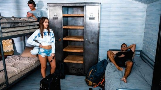 [SneakySex] Sybil Hostel (Takeover) Online Free