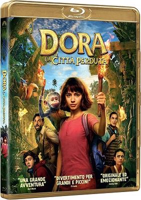 Dora E La Città Perduta (2019).avi BDRiP XviD AC3 - iTA